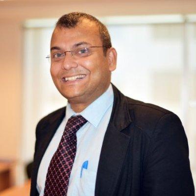 Dr. Mishra Dharmesh Kumar