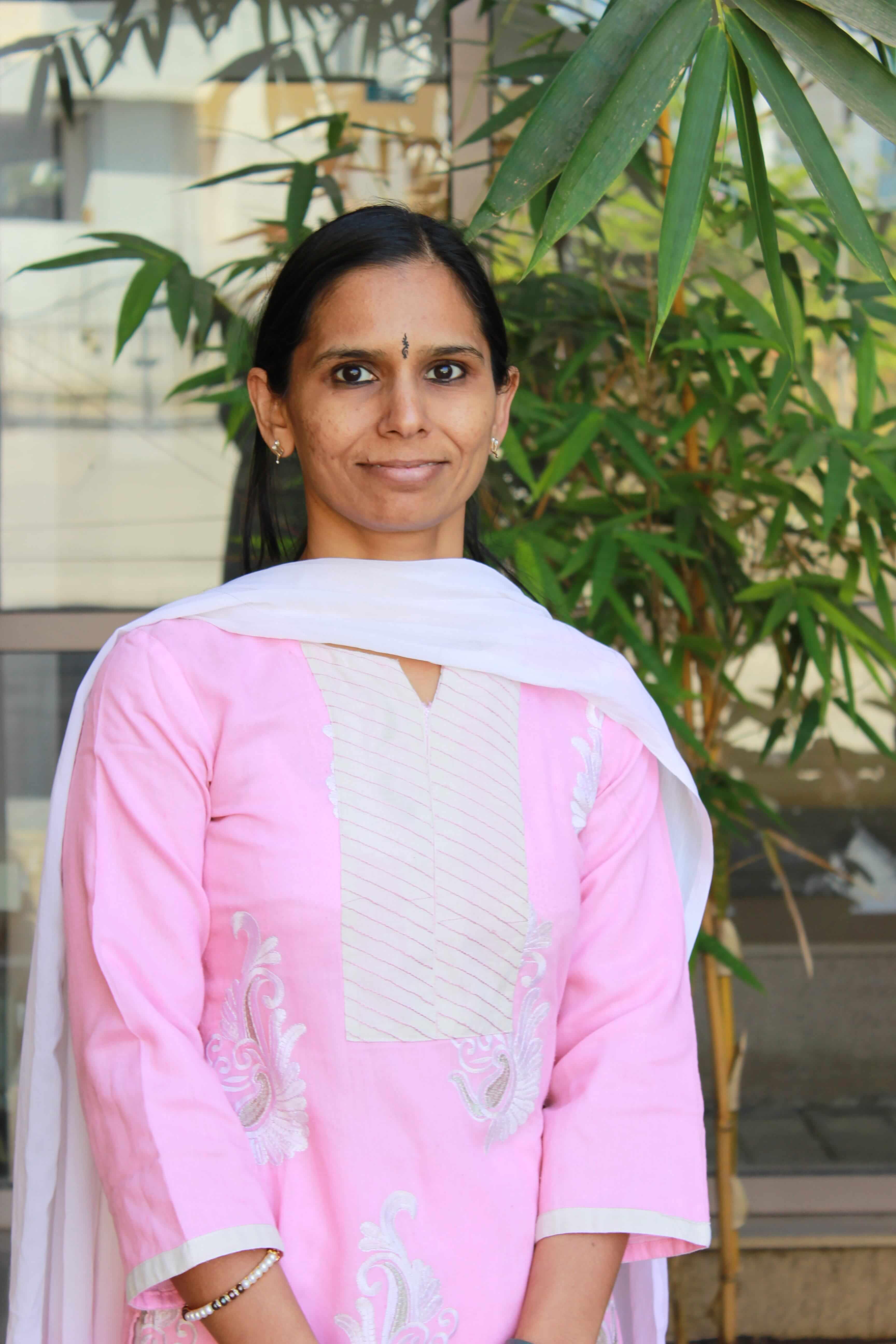 Dr. Rupavataram Sunita Ramam